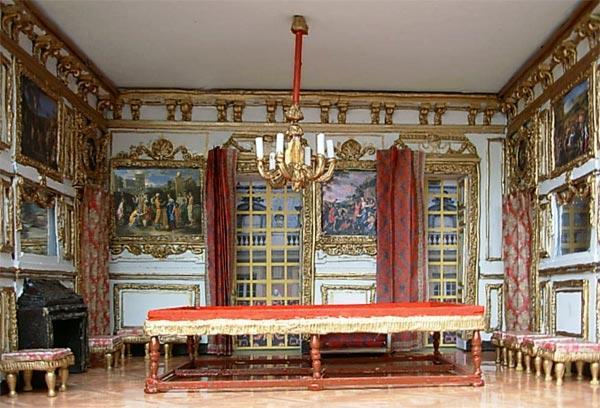 """Résultat de recherche d'images pour """"Louis XIV billard"""""""